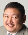 平野 敦士 カール 先生